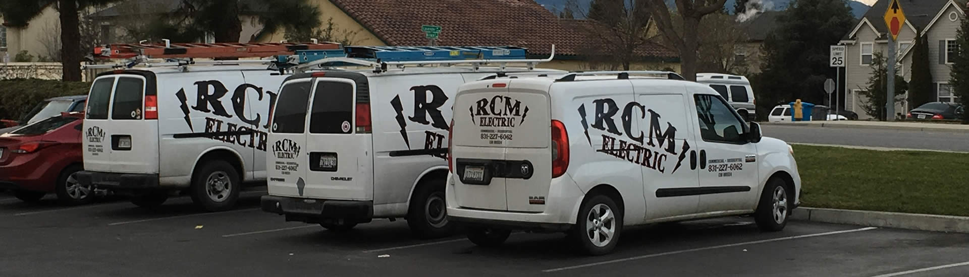 About RCM Electric Company, Inc.